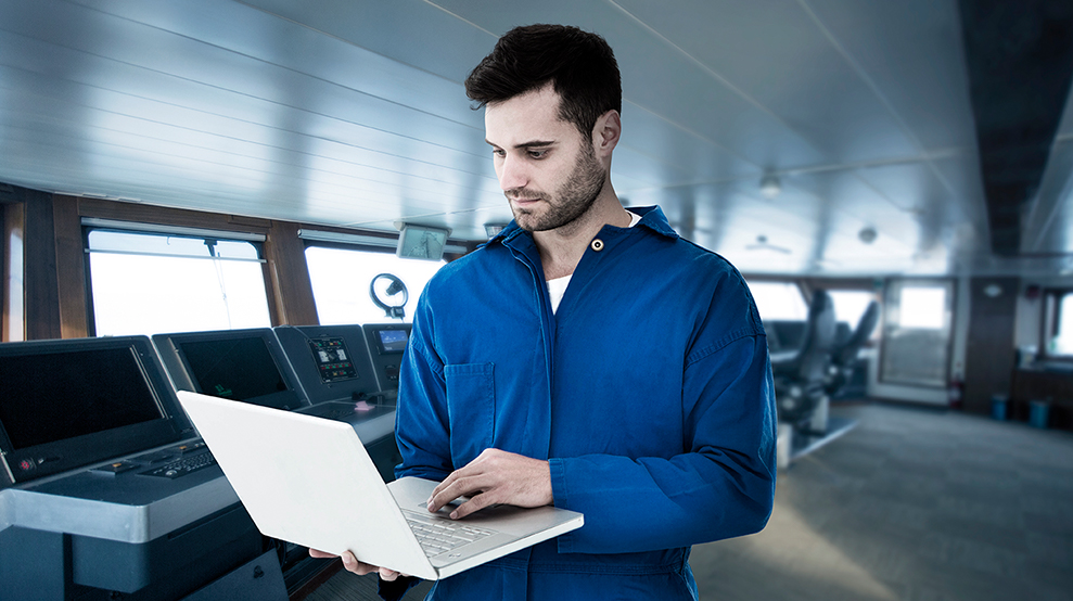 Remote Operations and the advantages for maritime