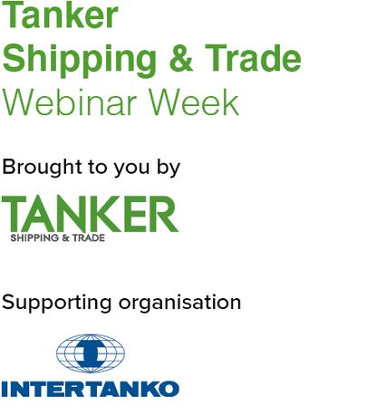 Tanker Shipping & Trade Webinar Week