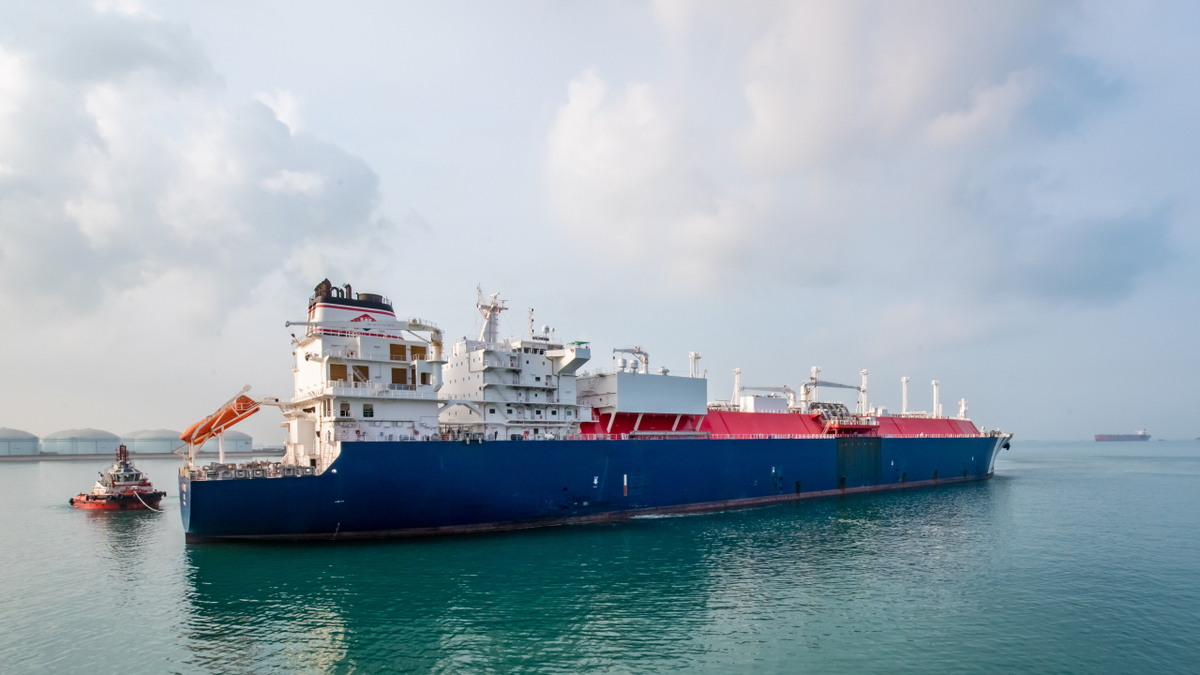 Singapore imports first carbon-neutral LNG cargo