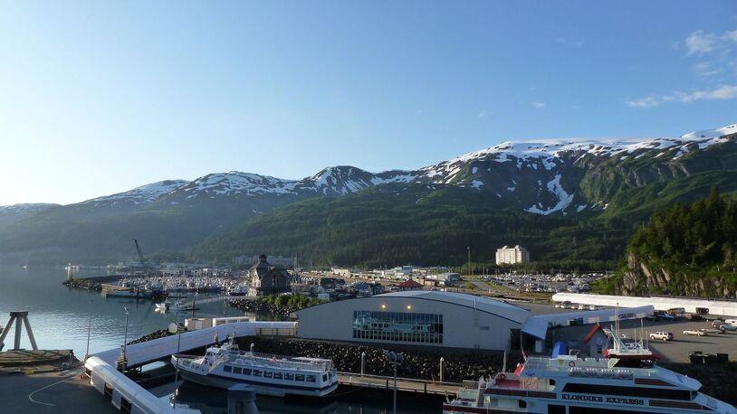 Alaska, Florida sue US Government over cruise shutdown