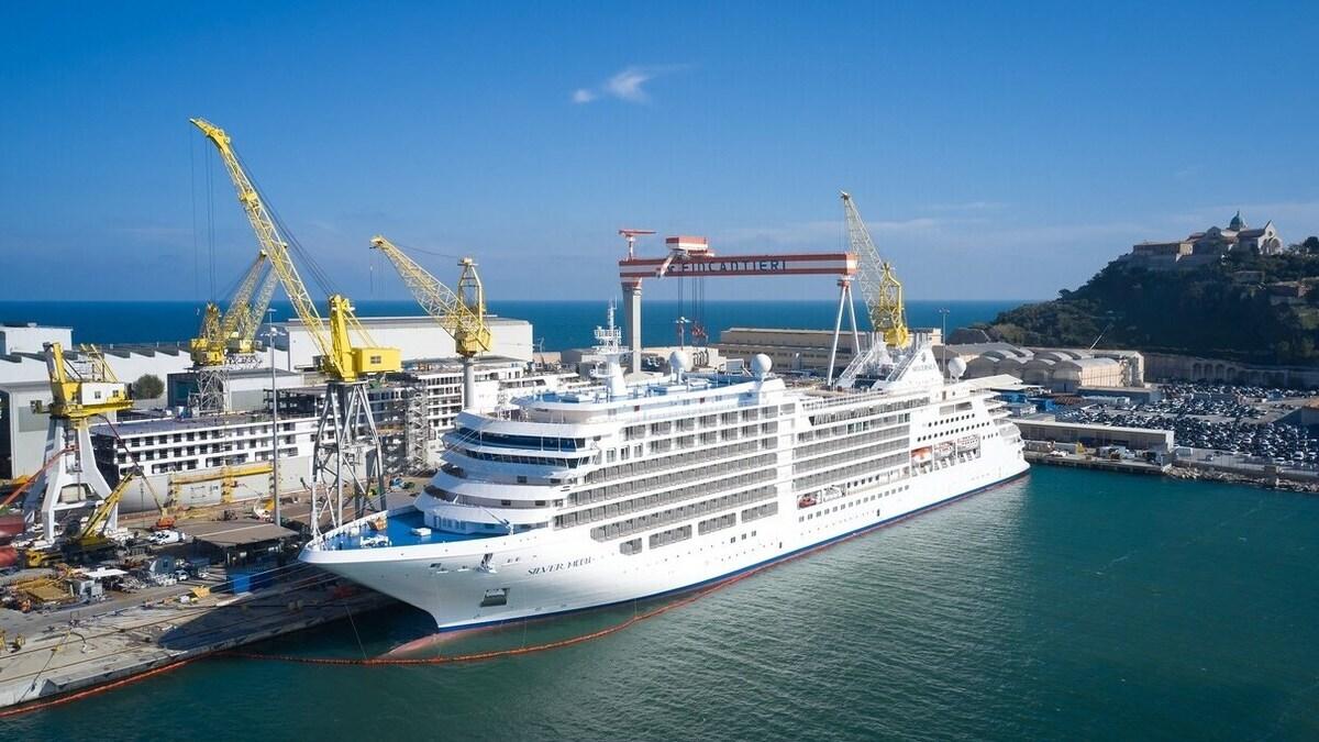 Silversea to restart Greece sailings from June