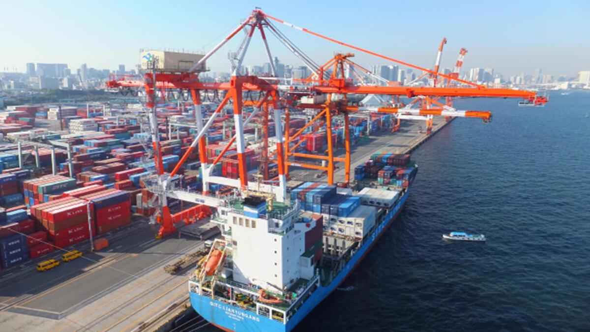 Tsuneishi to acquire 49% stake in Mitsui E&S Shipbuilding (Image: Mitsui E&S)
