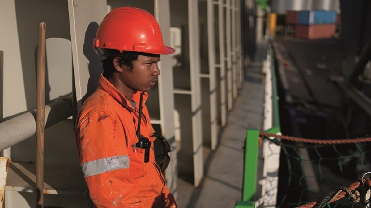 ICS produces fresh guidance for seafarers amid ongoing crew crisis