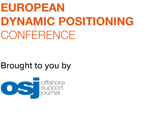 European Dynamic Positioning Conference 2021