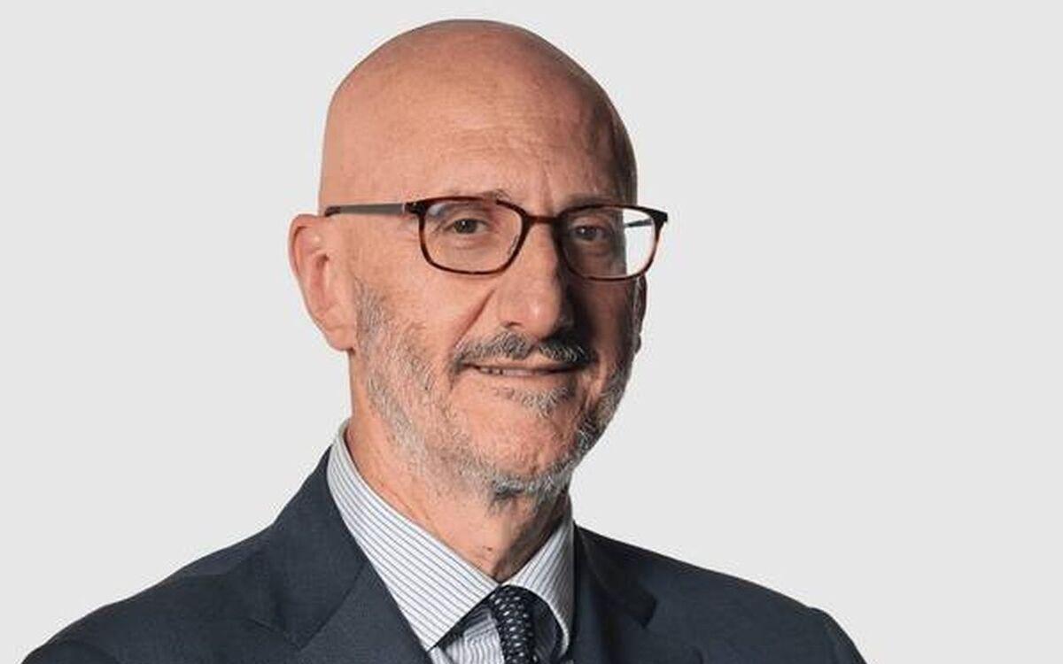 Francesco Caio is Saipem's new CEO (source: Saipem)