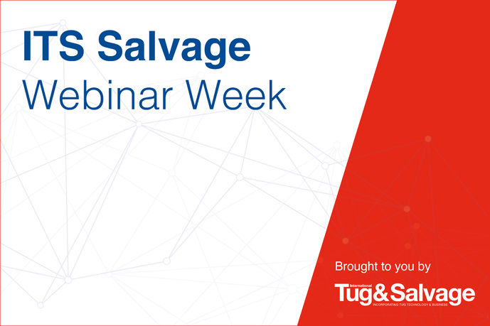 ITS Salvage Webinar Week