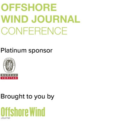 Offshore Wind Journal Conference 2021