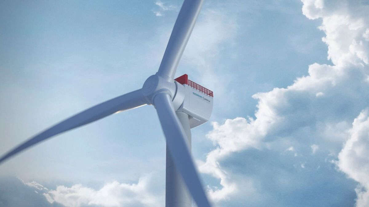 Siemens Gamesa to supply turbines for all three Hai Long windfarms