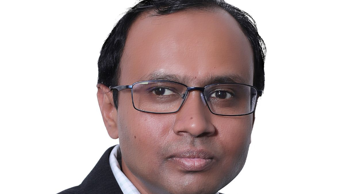 """Santosh Gupta (Drewry): """"CCS offers a potential of added ESG benefits to LNG charters (source: Drewry)"""