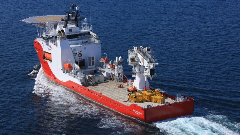 Siem Offshore secures duo of vessel charters