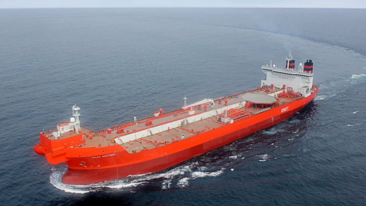 LNG powers fuel pump demand
