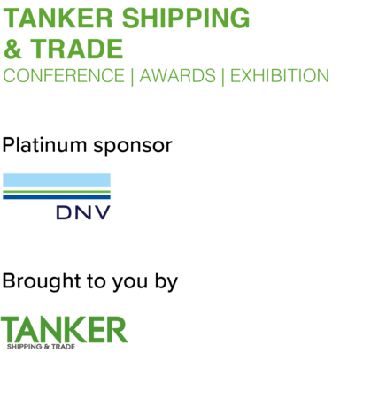 Tanker Shipping & Trade Conference, Awards & Exhibition 2021