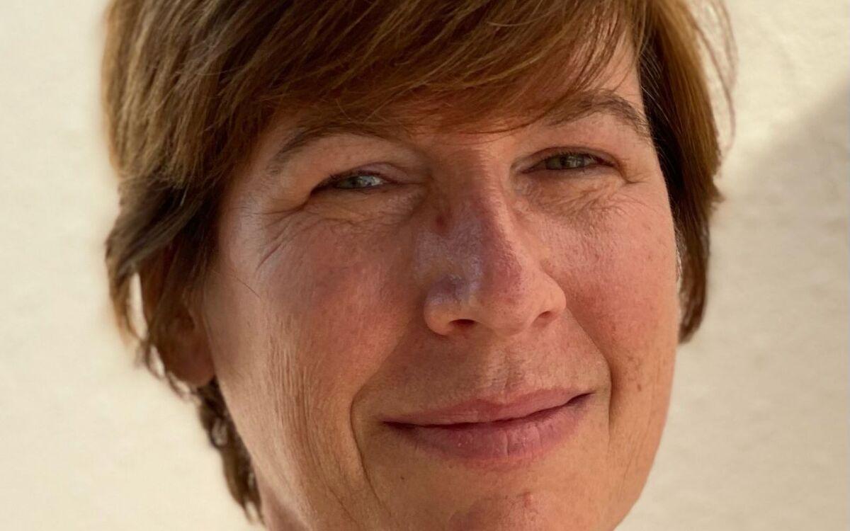 Tina Benjamin-Lea, COO Svitzer AMEA (source: Svitzer)