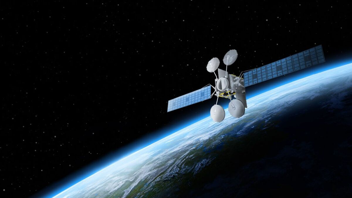 ViaSat-3 satellite will provide Ka-band connectivity to offshore vessels (source: Viasat)