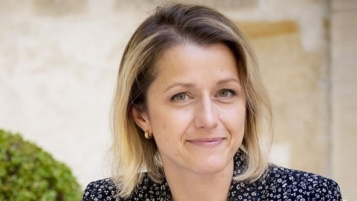 """Barbara Pompili: """"conditions and the seabed off Normandy are very favourable for offshore wind"""""""