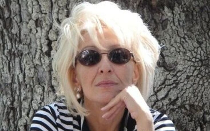 Inmarsat appoints Athina Vezyri