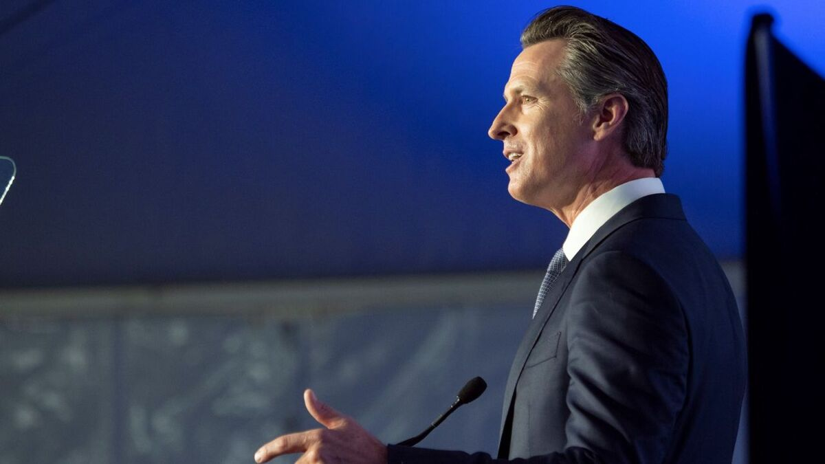 California makes 'down payment' for offshore wind development