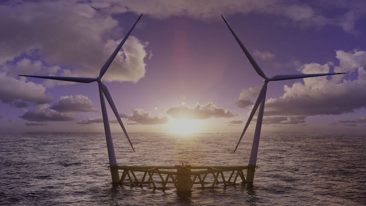 Hexicon to acquire Wave Hub for floating wind demo