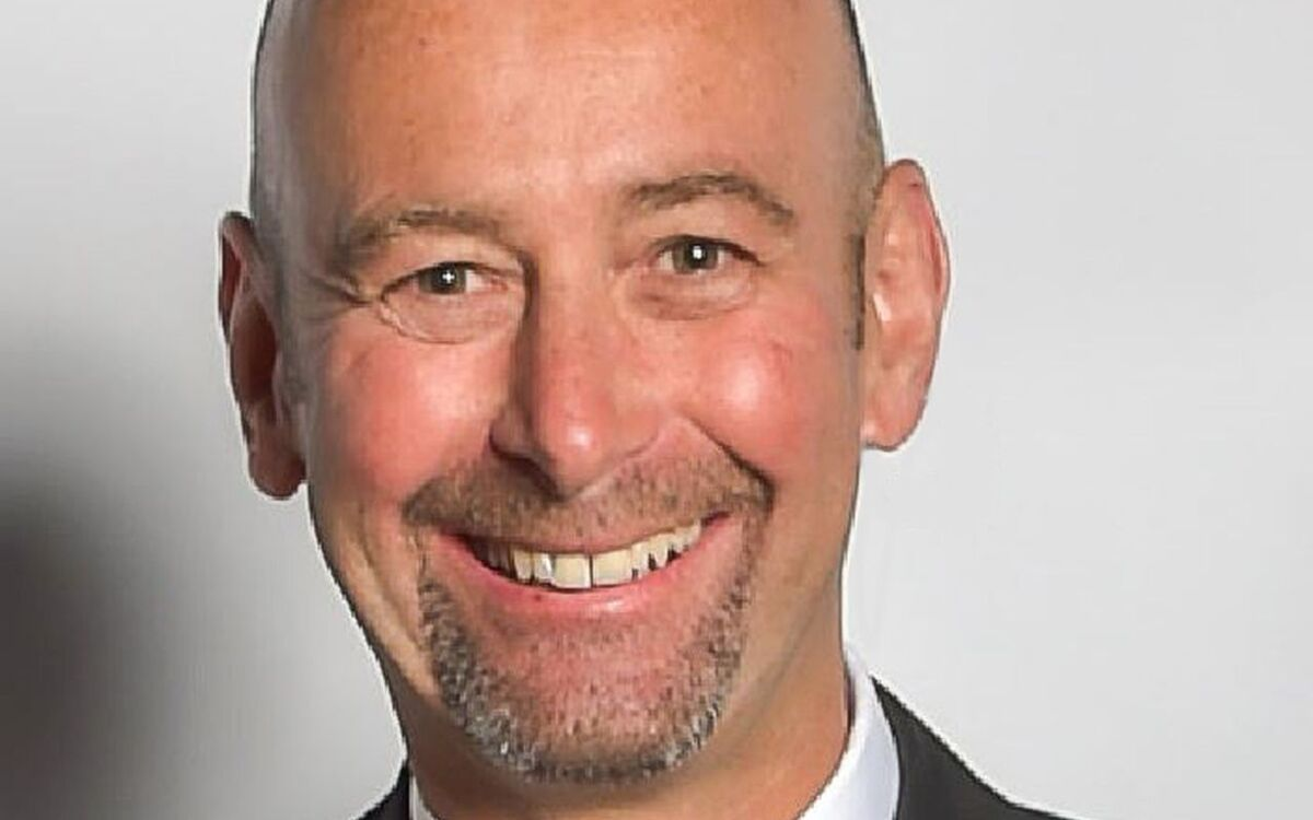 Sperry Marine's James Collett is CIRM new president