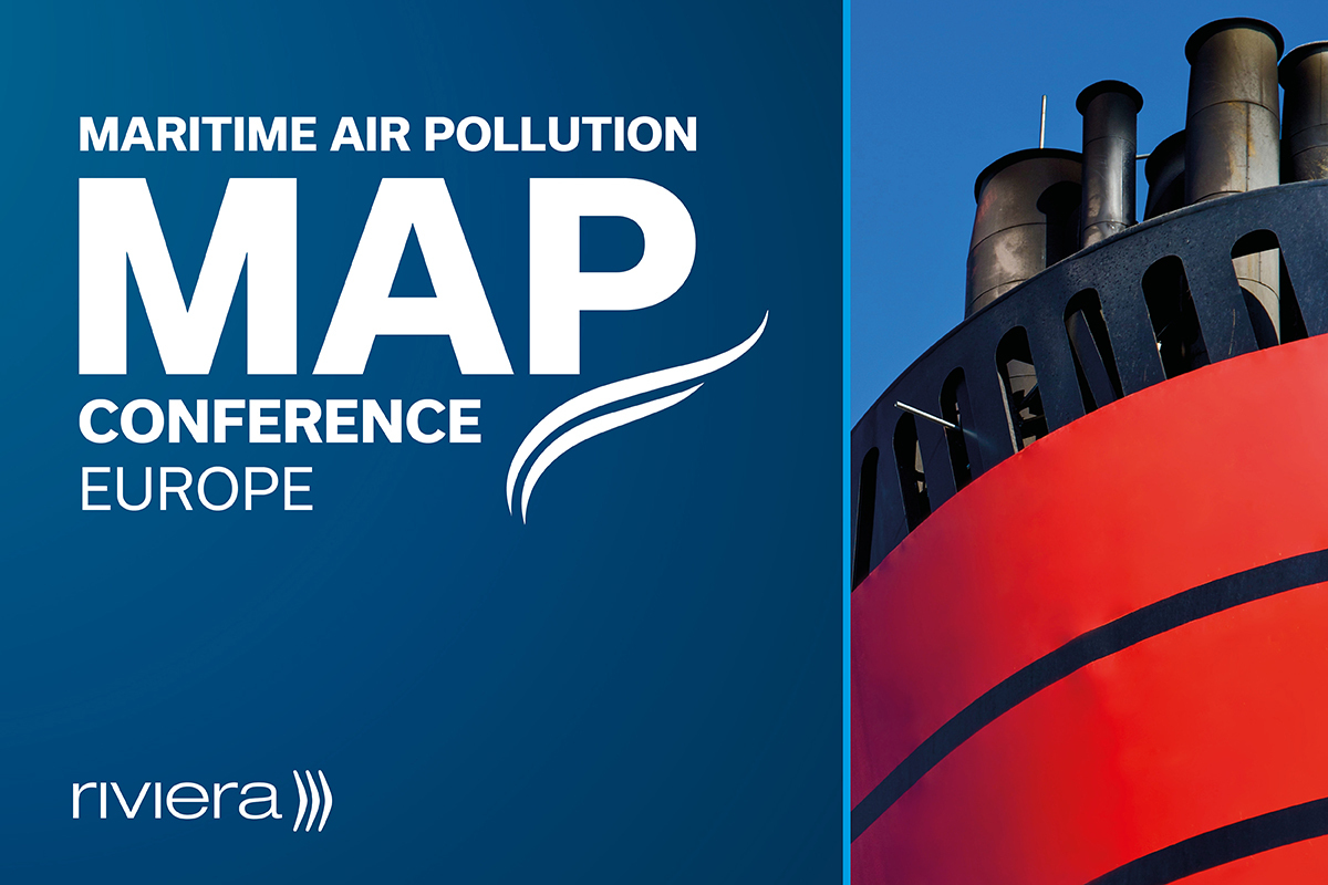 Maritime Air Pollution Conference, Europe