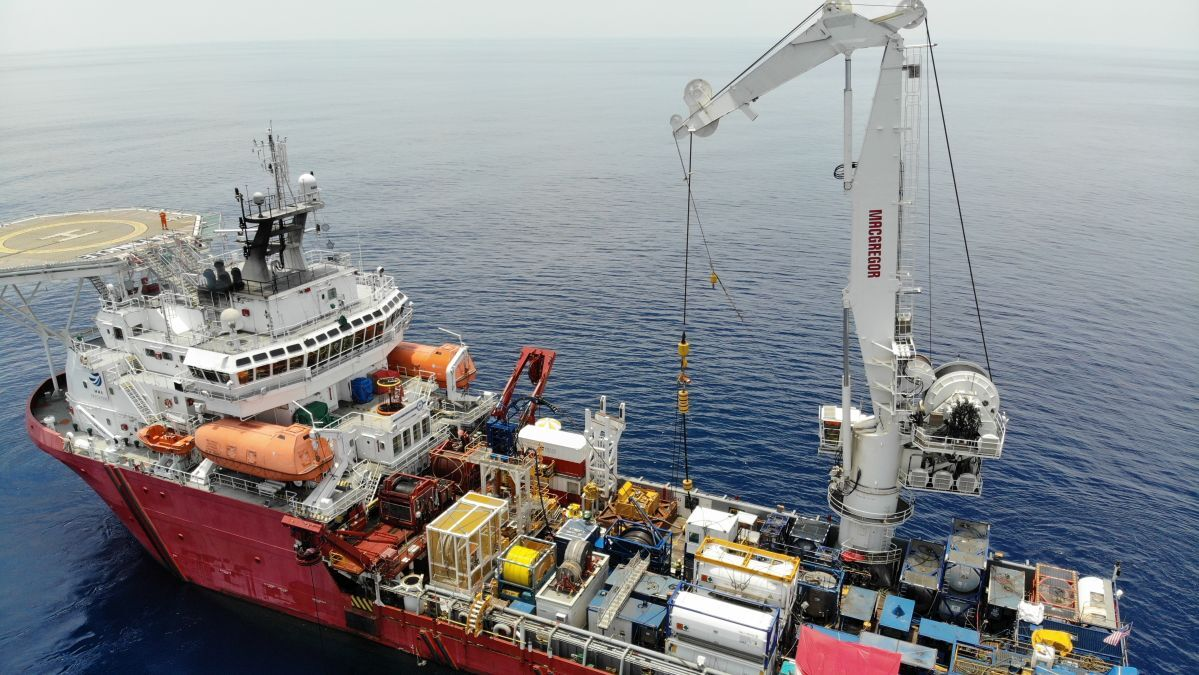 Through an agreement with Worley, MMA Offshore is aiming to expand its footprint in offshore wind (source: MMA Offshore)