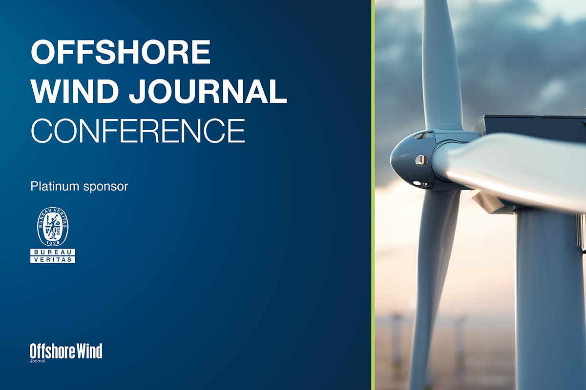 Offshore Wind Journal Conference 2021 (Early Booking Pass)