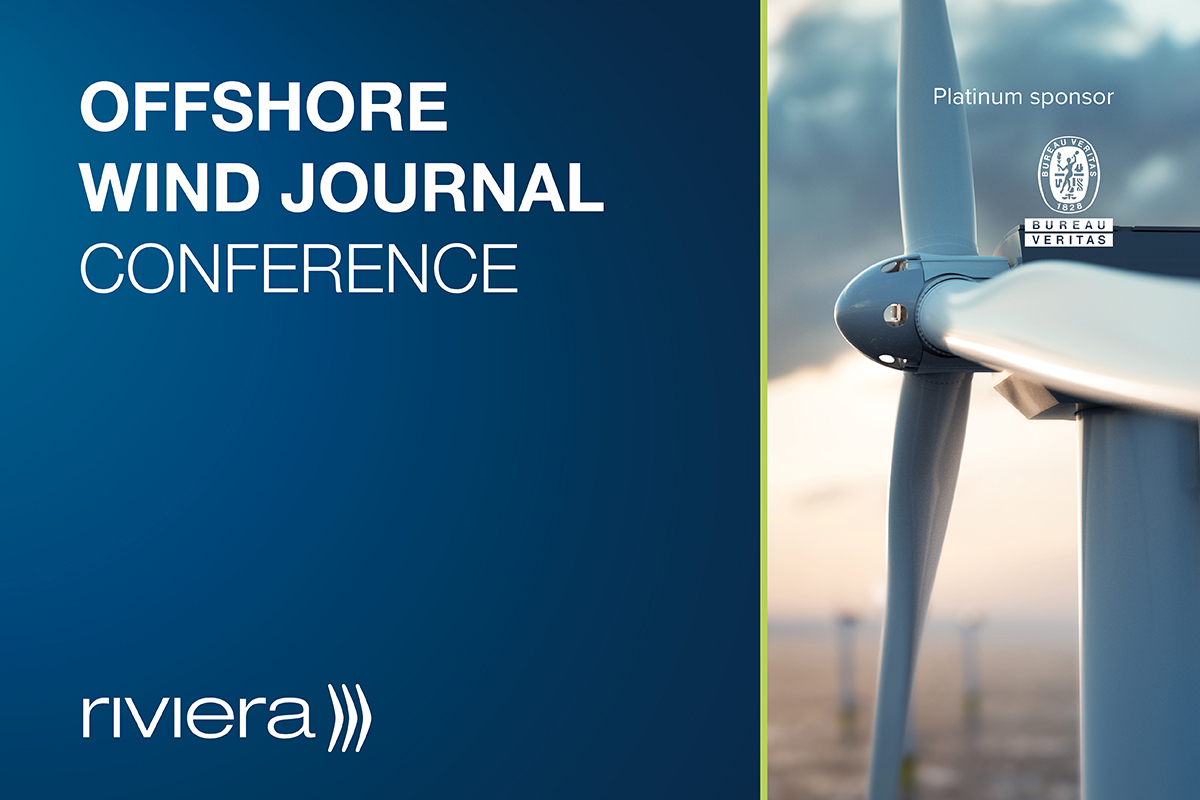 Offshore Wind Journal Conference
