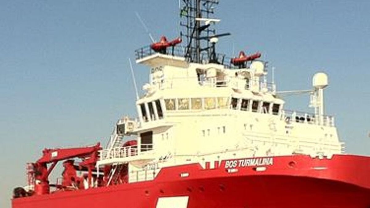 Solstad secured work for [Normand] BOS Turmalina AHTS in Brazil (source: Solstad)