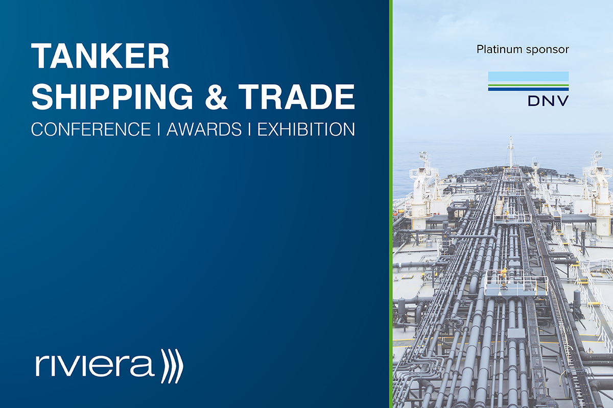 Tanker Shipping & Trade Conference, Awards & Exhibition