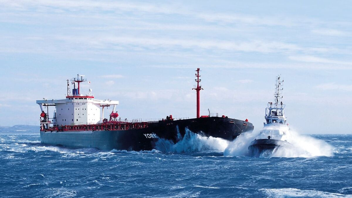 The partners in the FernSAMS consortium believe remote-controlled tugs can reduce costs significantly