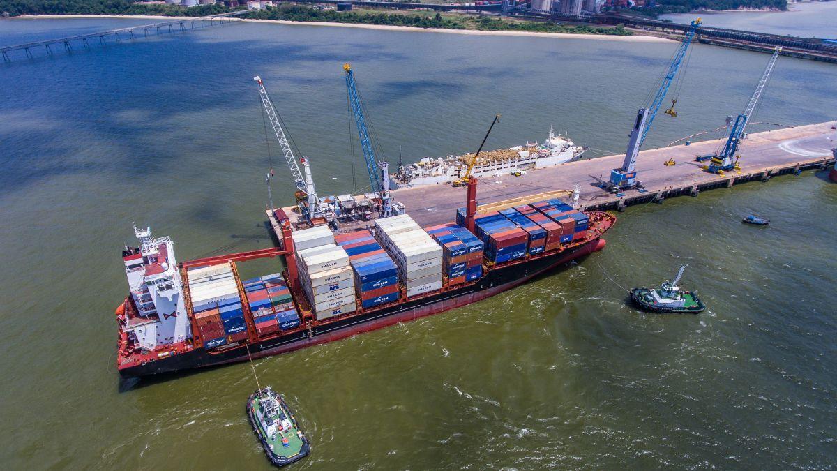 Wilson Sons bets on digitalisation for enhanced tug operations