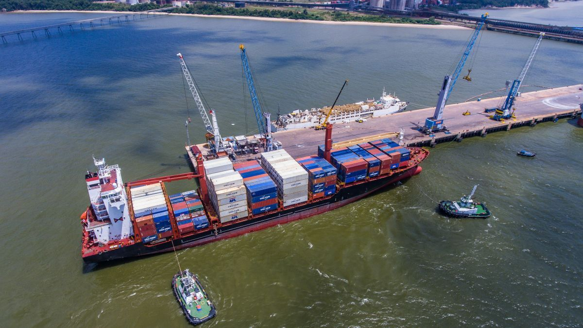 Wilson Sons uses AI with AIS data to dispatch tugs to assist ships (source: WS)