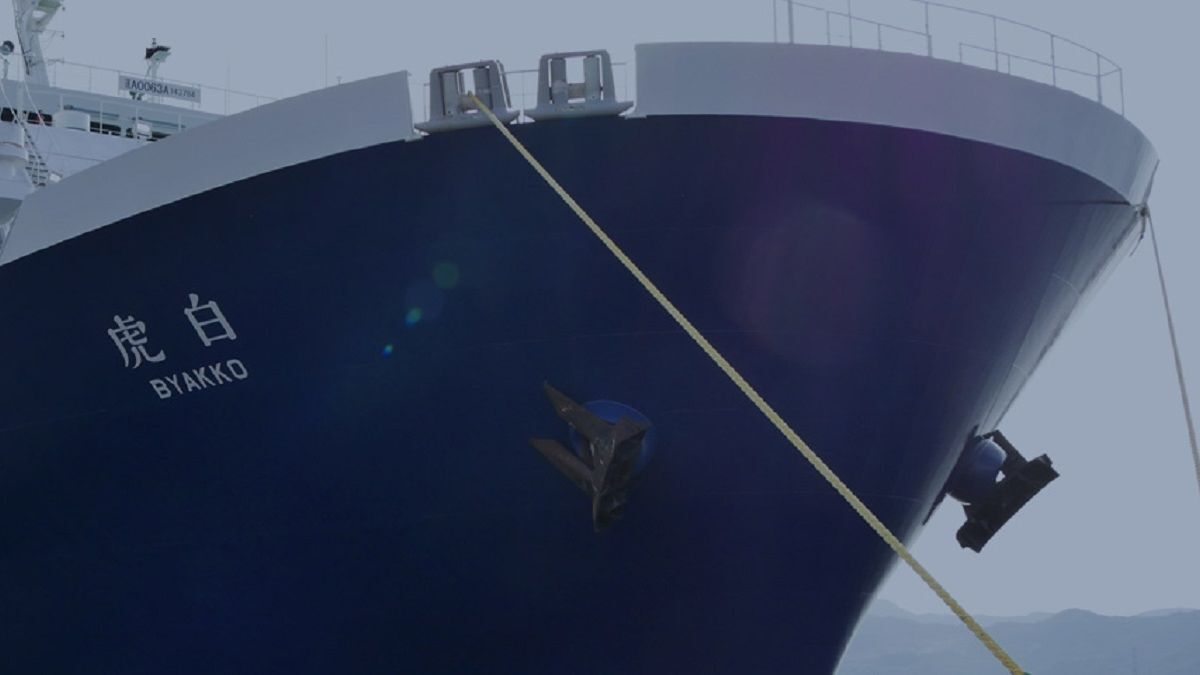 Collision with chemical tanker sinks roro vessel, three seafarers missing