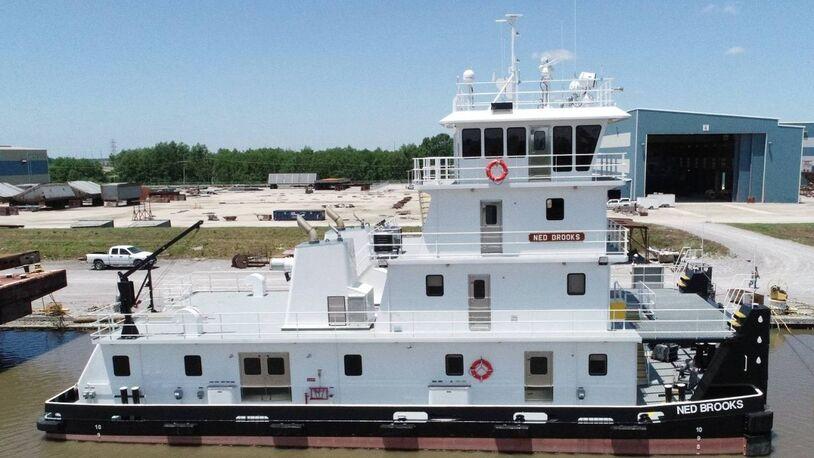 Towboat newbuild campaign progresses as US$10.82M grants unveiled