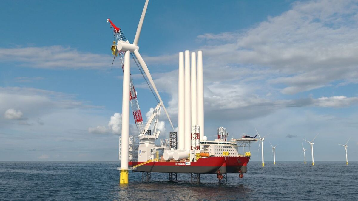 Unfairly characterising the impact of the Jones Act on offshore wind