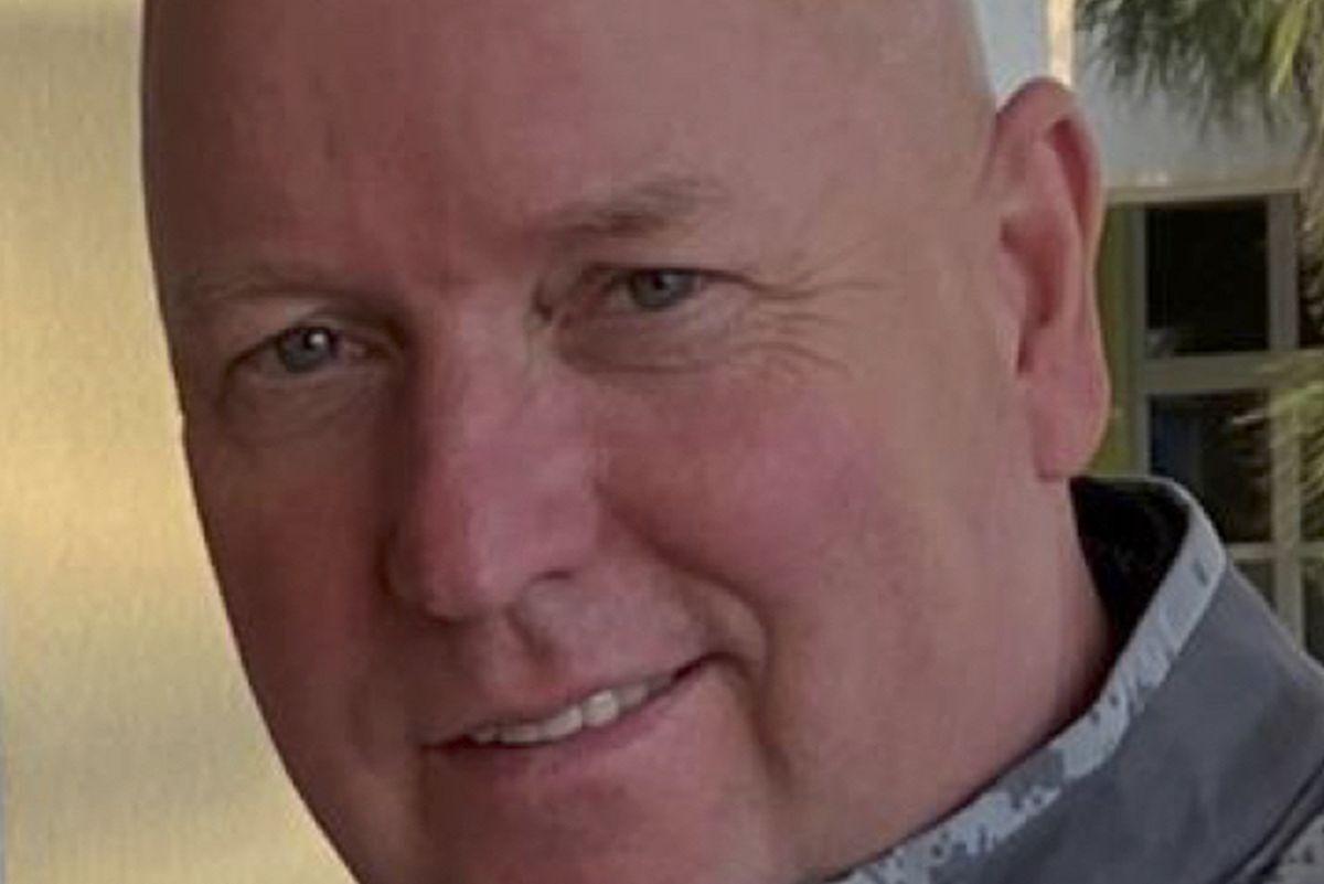 Jon Holvik joins Harvey Gulf International Marine