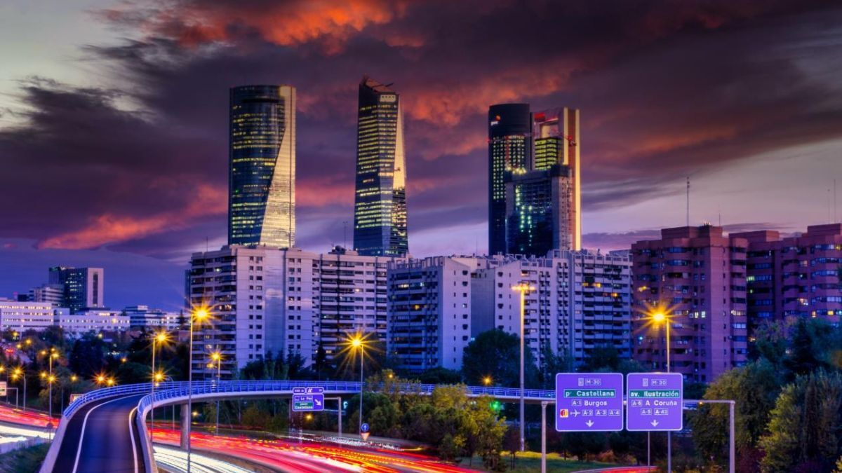 Optimarin expands Iberian sales potential
