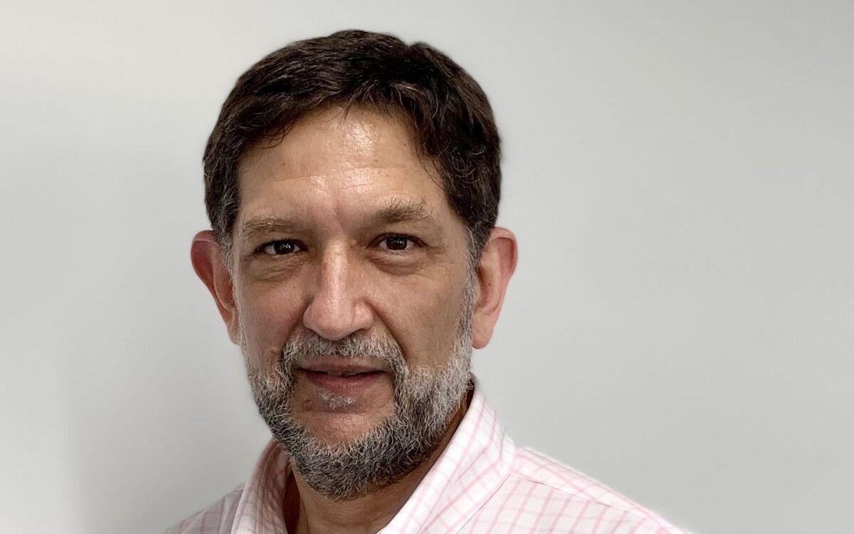 Matthias Reinarz is Svitzer's new managing director in the Caribbean