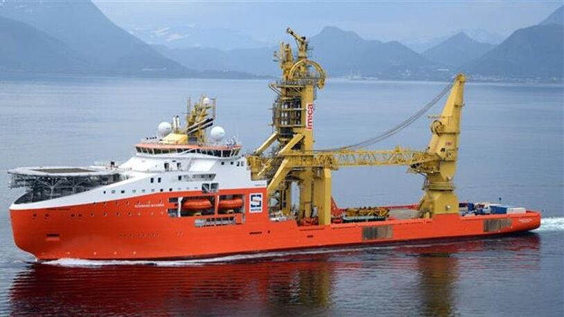 Settlement and Supreme Court appeal in the OSV sector