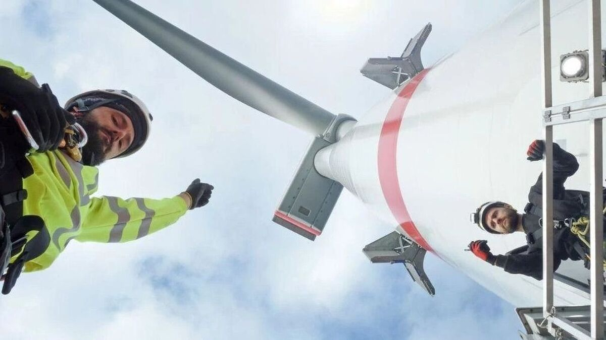 Crowley and RelyOn Nutec will administer offshore wind training through Global Wind Organization satellite facilities