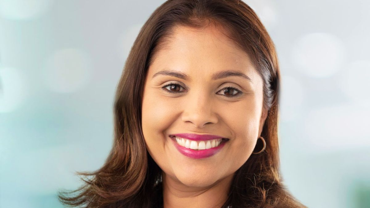 """Anita Gajadhar (Proman Shipping): """"The industry will need to consider the implementation of carbon taxes on fossil-based fuel to level the playing field for [bio-methanol and e-methanol]"""" (source: Proman)"""