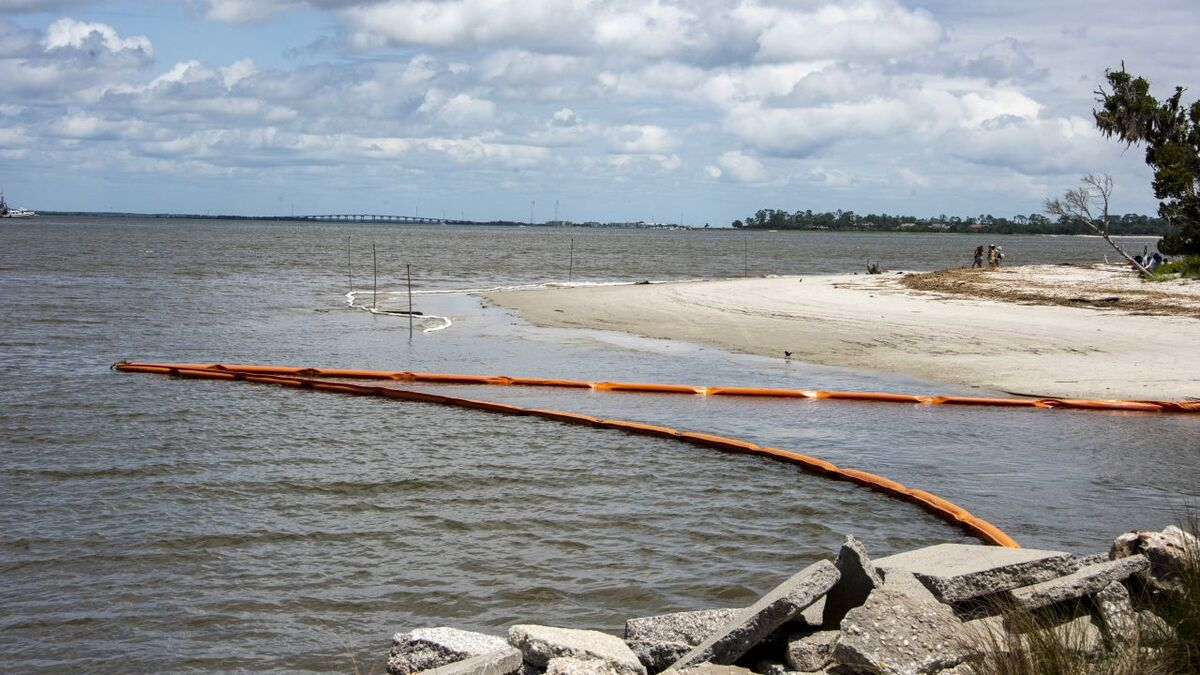 Coastal states would protect their marine environments from pollution (source: UC US)