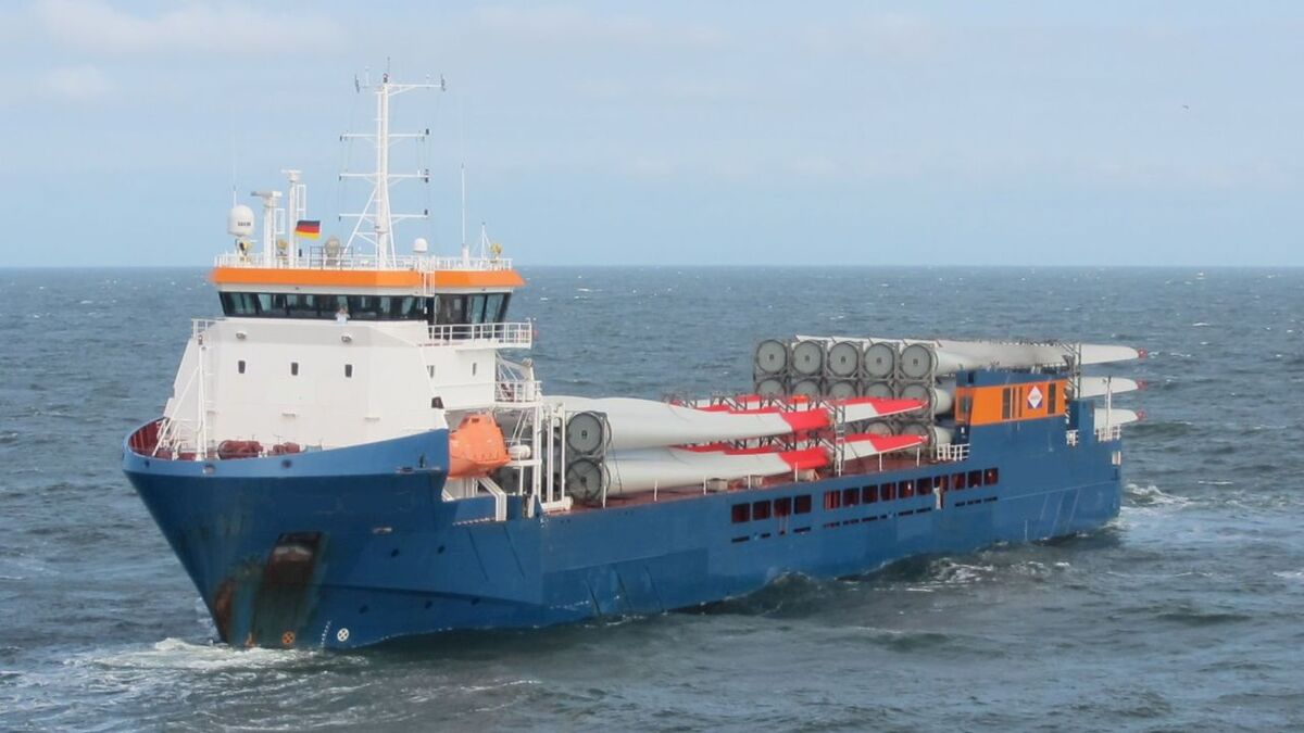 Green Shipping Line and DEKC Maritime collaborate on Jones Act feeder ships
