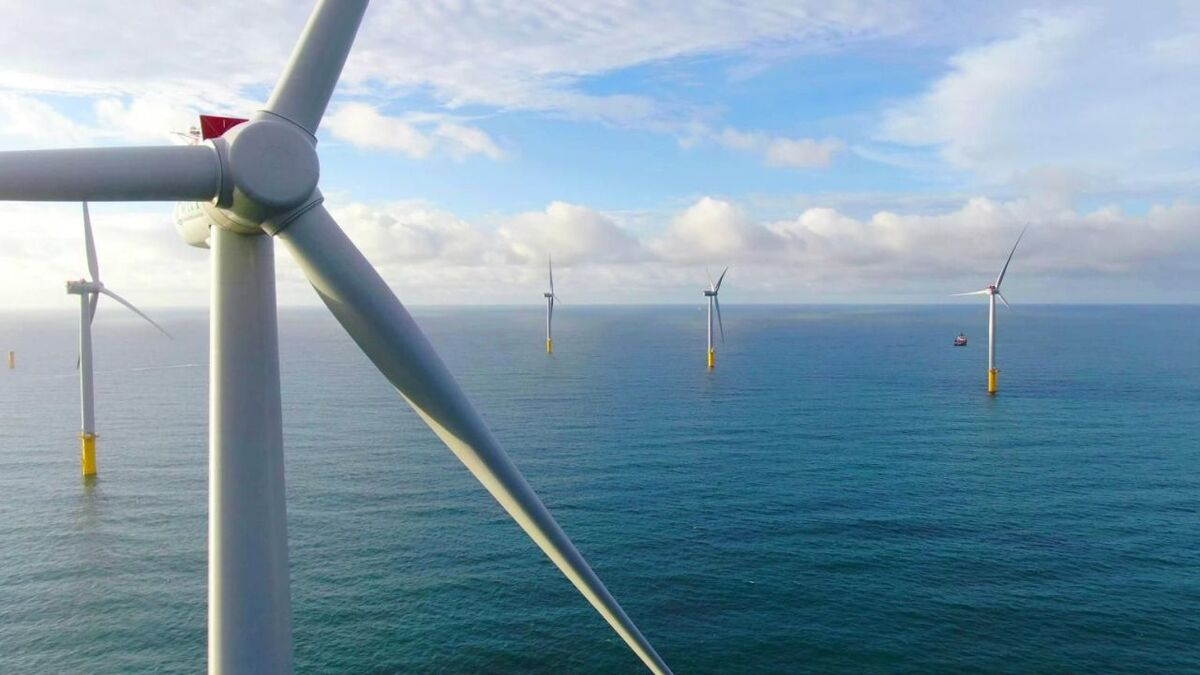 The fast-expanding offshore wind industry in the APAC region urgently needs workforce and supply chain development
