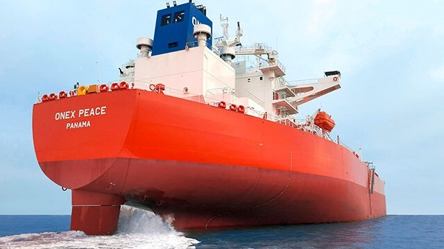 First DNV SILENT-E class notation awarded to a merchant vessel