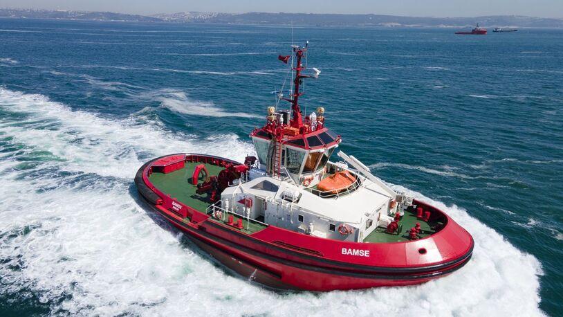 Norwegian owner upgrades fleet with green propulsion tugs