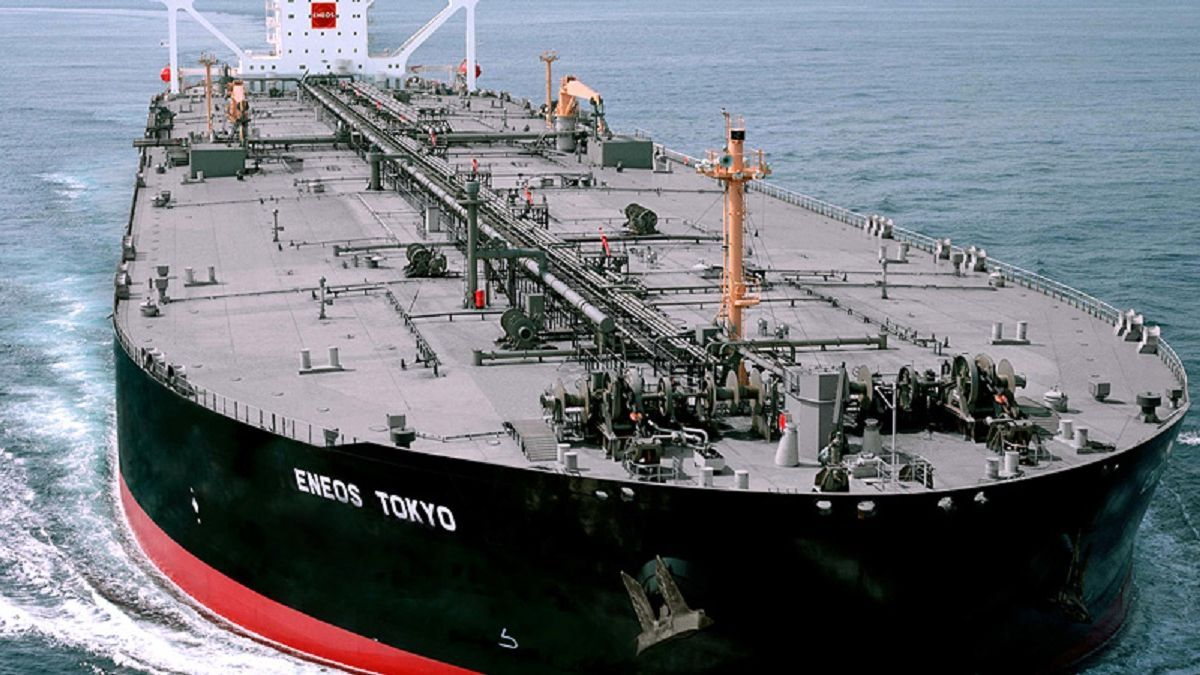 Malaysia arrests VLCC for illegal anchoring