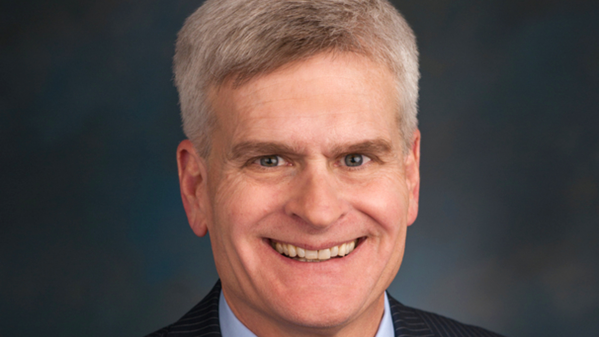 """US Senator Bill Cassidy (US Senate): """"This is fantastic news for workers in Louisiana whose livelihoods are being threatened by the administration's thoughtless energy policy"""" (source: Senator Cassidy)"""