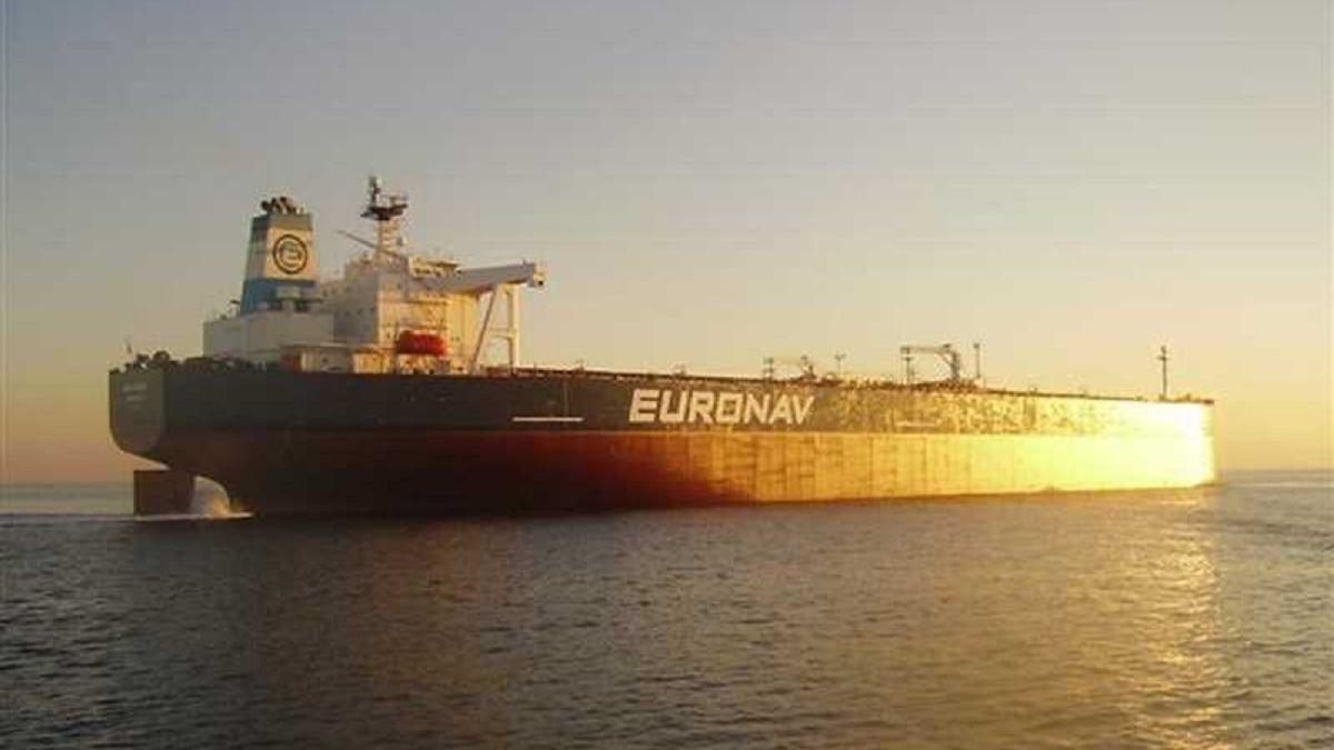 Euronav sells Suezmax tanker