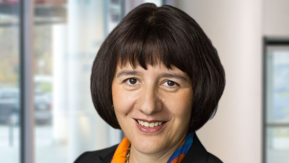 Jasmin Staiblin appointed chairwoman of Rolls-Royce Power Systems' board